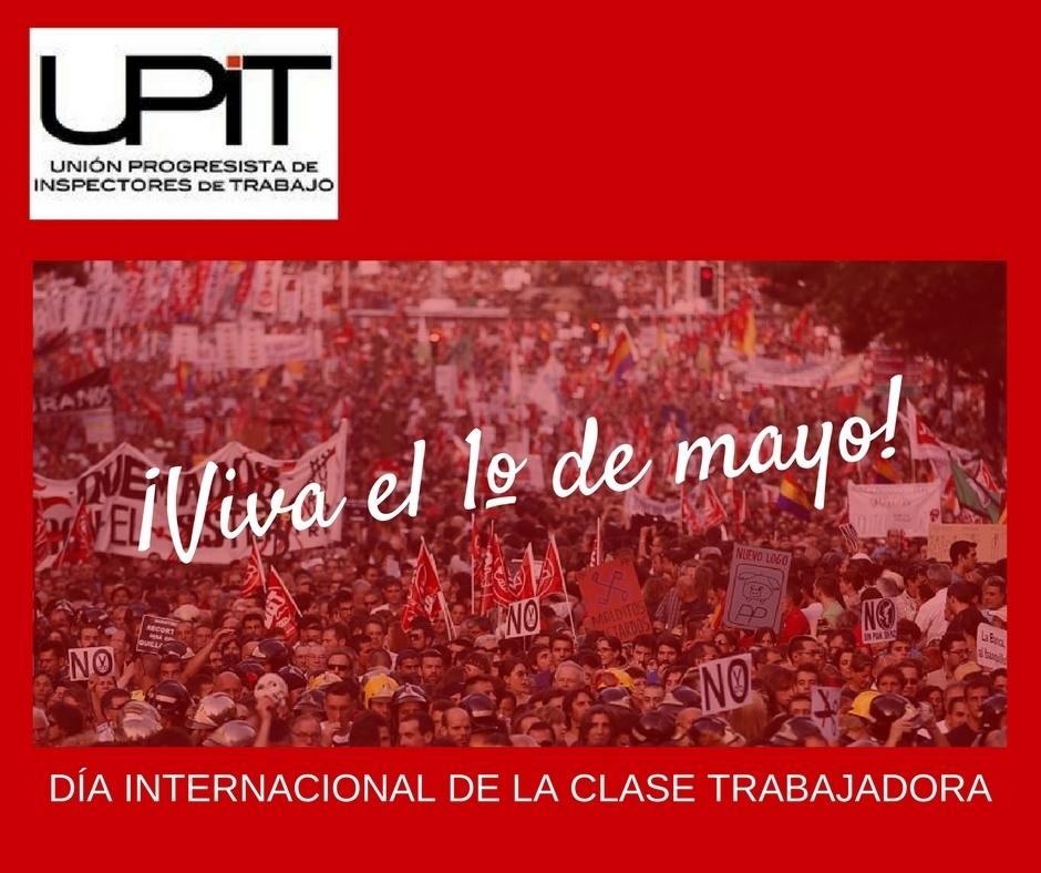 Ante el 1º de mayo: por una salida de la crisis para tod@s