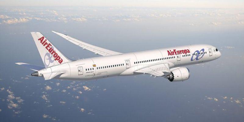 Air Europa contrató de forma irregular a tripulación extranjera