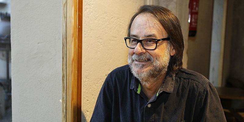 """J. Ignacio Marín: """"No es posible combatir el fraude sin la ayuda de los trabajadores que lo padecen"""""""
