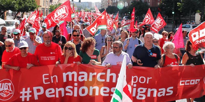 UPIT en defensa de pensiones dignas