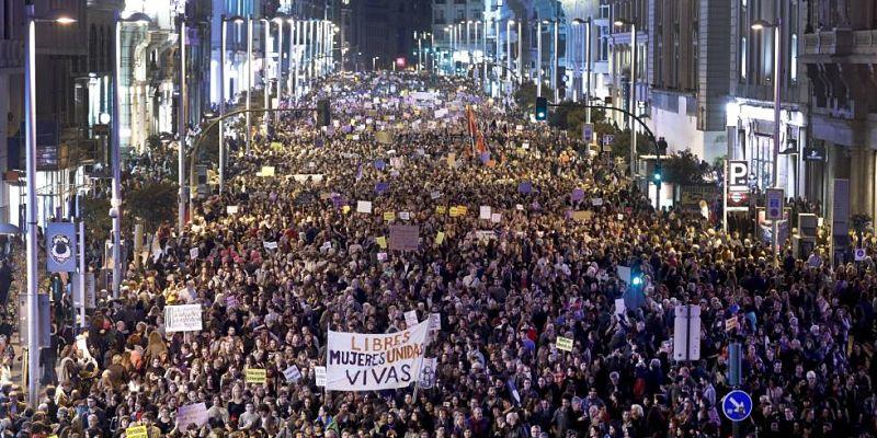Mercedes Martínez: La Inspección de Trabajo y la brecha salarial