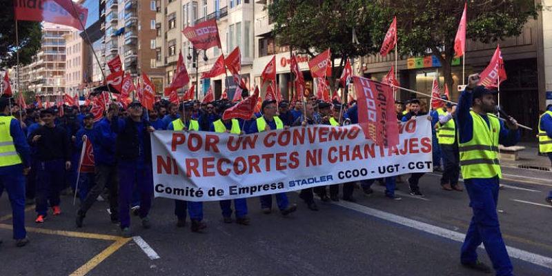 Ante el 1º de mayo: la vigencia democrática del Derecho del Trabajo