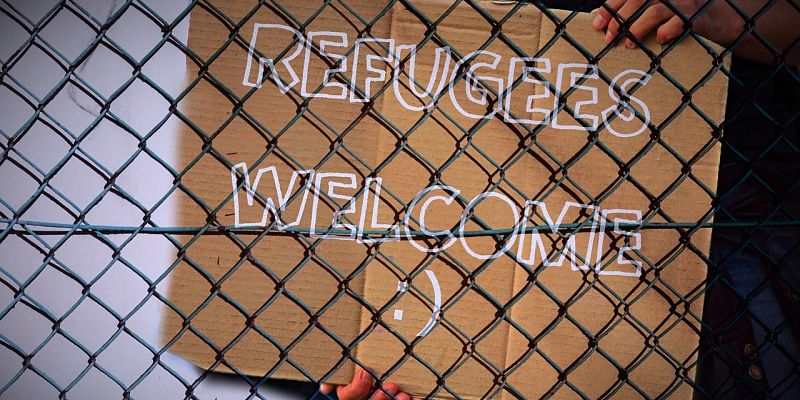 20 de junio, día de las personas refugiadas